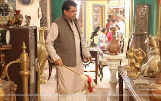 OMG Oh My God HD Wallpaper Paresh Rawal