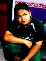 Mohd Ridwan