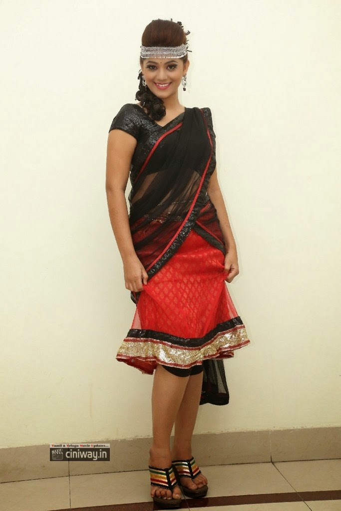 Actress-Yamini-Latest-Gallery