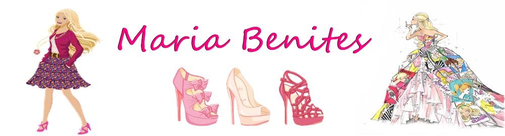 Maria Benites