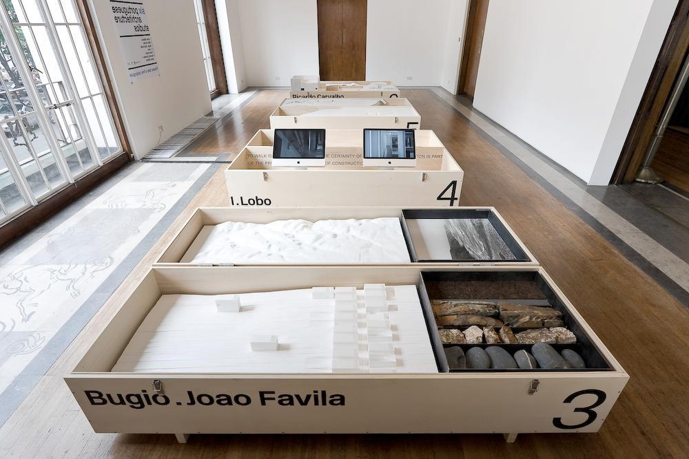 Associazione Culturale Luís de Camões: Mostra a Milano: Overlappings ...