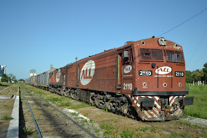 Alco FPD9 2110