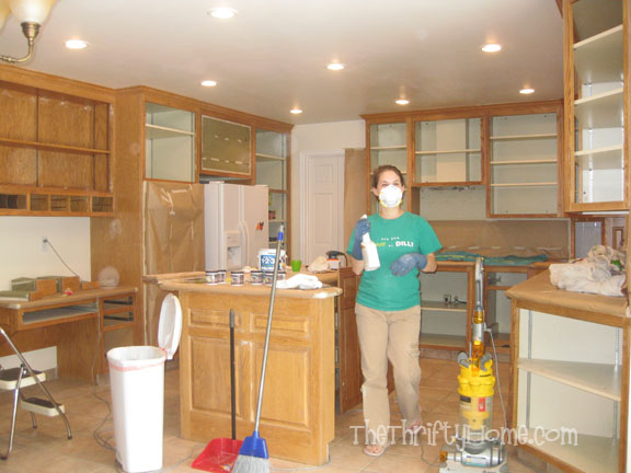 how to paint pressboard kitchen cabinets how to paint a pressboard cabinet