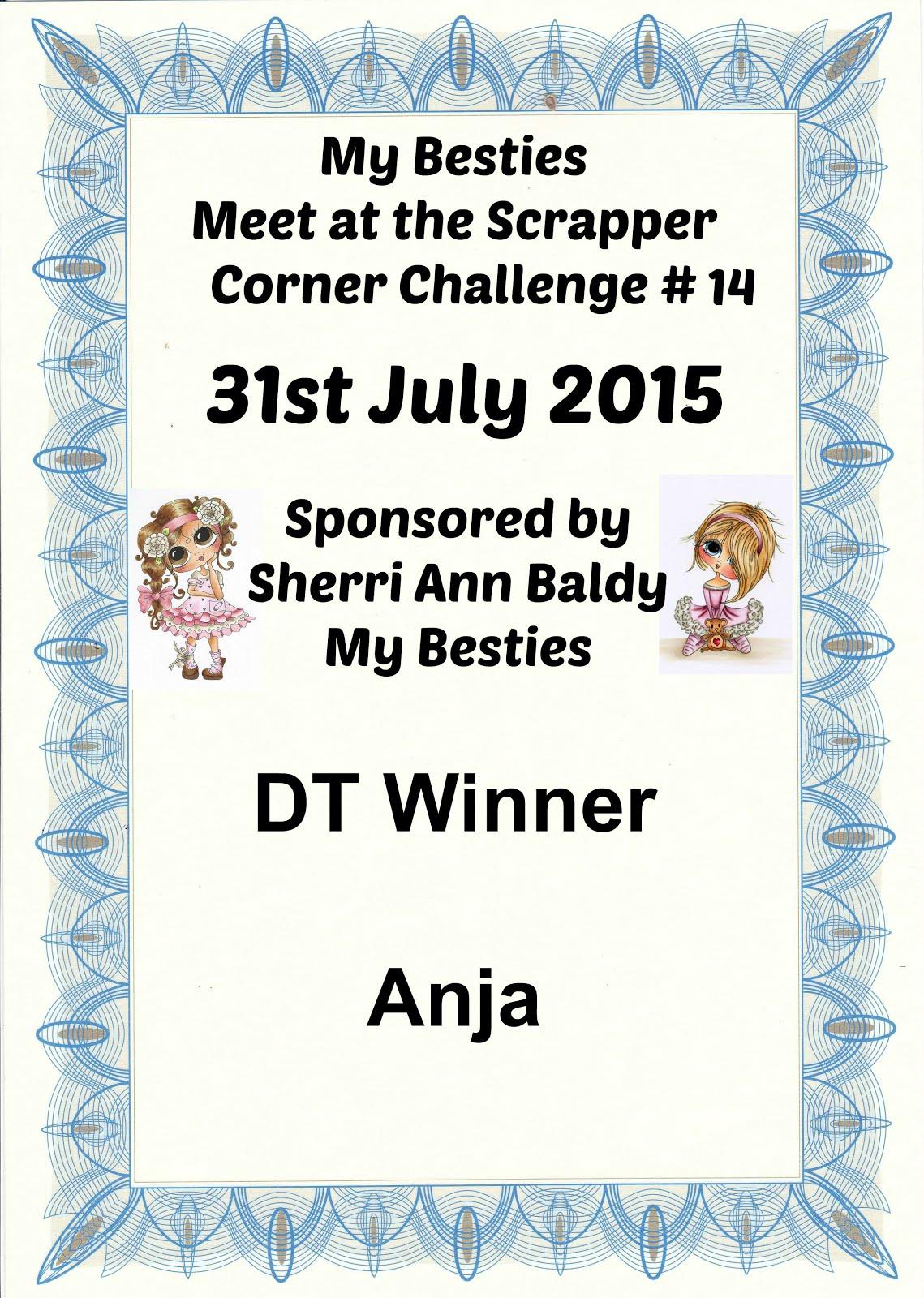 31 July 2015