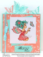 Featured card for Winner at DL.Art Challenge Blog