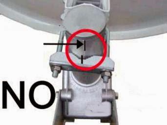 الحلقة 1 : شرح لتركيب الاطباق (الدش) الهوائية dish antenna