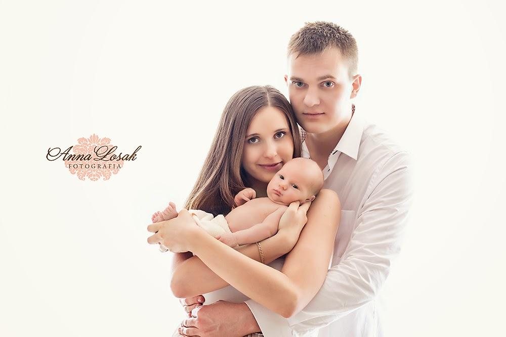 sesja niemowlęca kielce