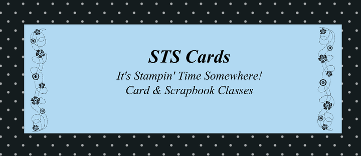 STS Cards