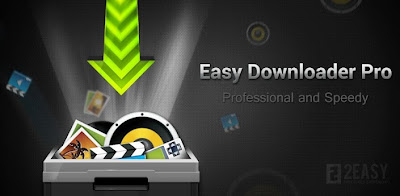 Easy Downloader Pro v1.0.5 Apk