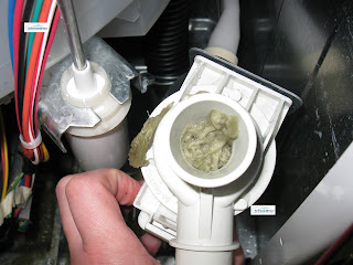 Washing Machine How To Fix A Washing Machine That Won T Spin