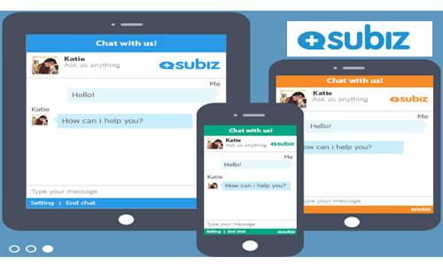 Live Chat Subiz