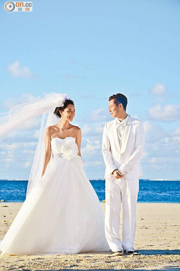 Yumiko Cheng Married Yumiko Cheng And Her Boyfriend