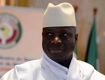 UN Security Council demands Gambia's Jammeh hand over power