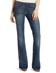 7 for all mankind jeans model bootcut heritage light