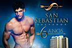 06 anos da San Sebastian Salvador