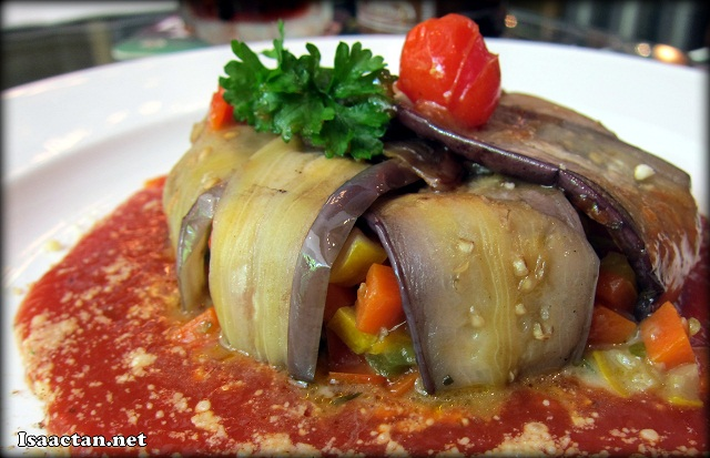Brussels Beer Cafe Menara Hap Seng Ratatouille Pastilla