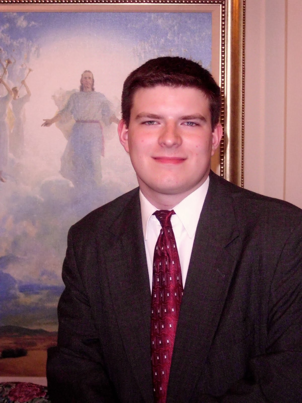 Elder Watkins