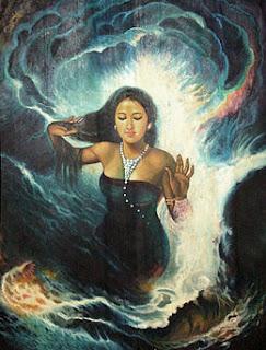Nyi Roro Kidul dalam 3 Versi photo 2