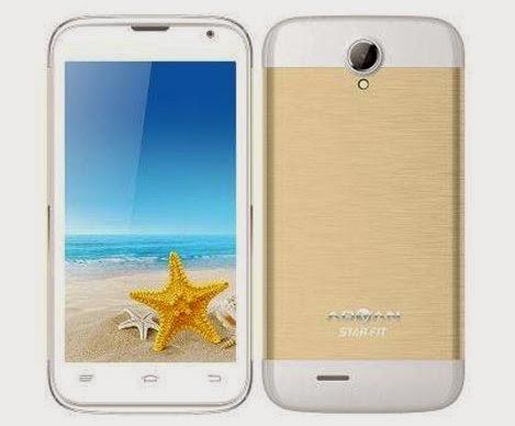 Advan Star Fit S45C - Smartphone Dibawah 1 Juta