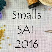 Small SAL 2016