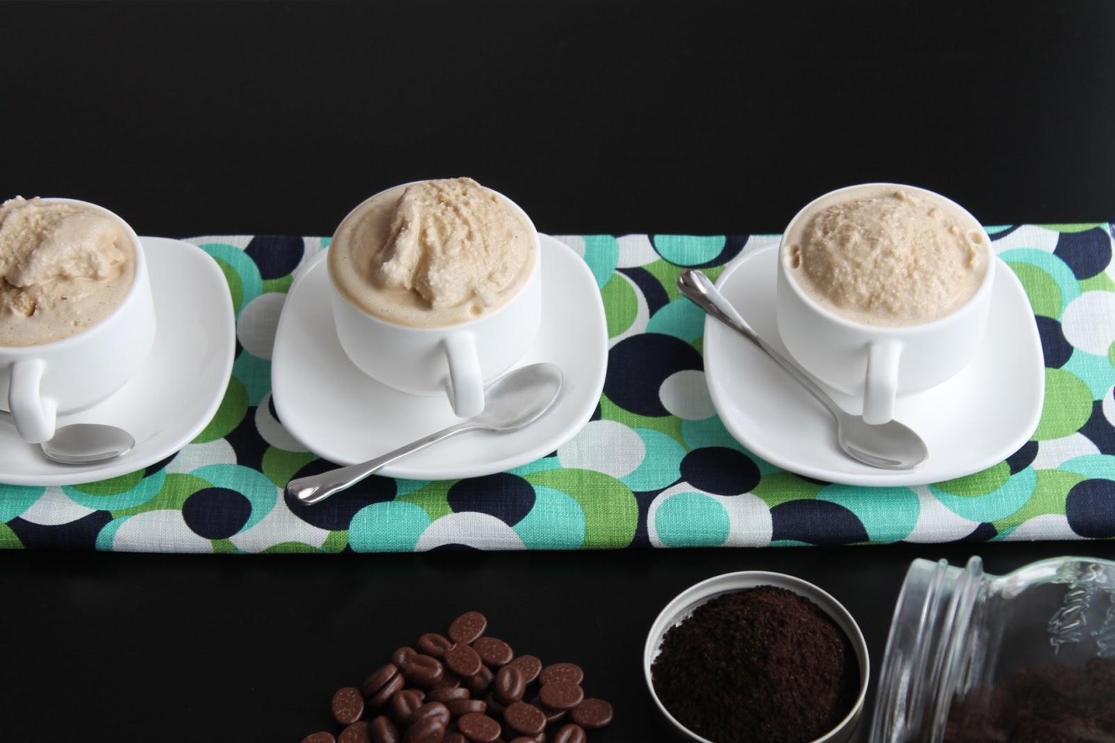 my bare cupboard: Vietnamese Coffee Ice cream