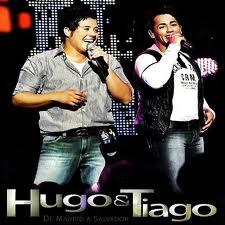 CD Hugo & Tiago – De Madri A Salvador