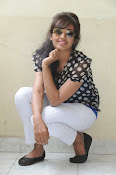 Cute Tejaswi Photos new stills-thumbnail-17