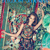 Othilia Simon in Bergdorf Goodman Magazine Resort 2014 by Arnuad Pyvka