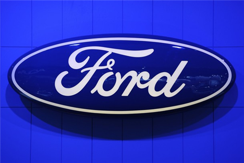 Best March Retail Sales Ford Has Seen in Eight Years