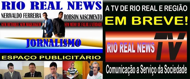 Rio real noticias.