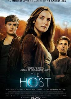 Göcebe - The Host filmi full izle