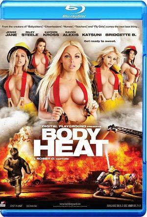 Body Heat BRRip BluRay 720p