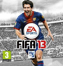 FIFA Soccer 13 Video Review