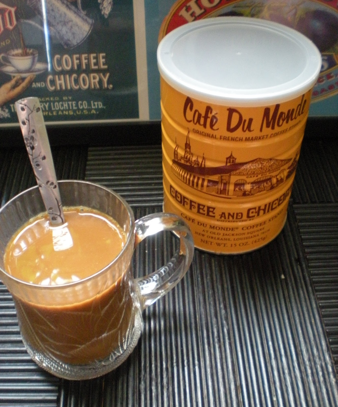 Chicory Coffee And Cafe