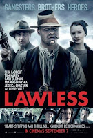 Sin ley (Lawless) (2012) online y gratis