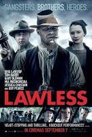 Sin ley (Lawless) (2012) online y gratis