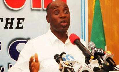 All Killers of APC Supporters in Rivers Will Face Prosecution - Amaechi  chiomaandy.com