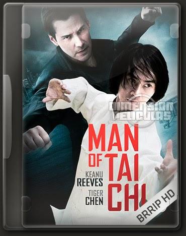 Man of Tai Chi (BRRip HD Ingles Subtitulada) (2013)