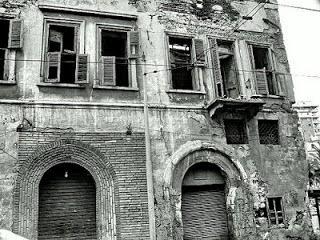 من هو أول من سكن فى منزل ريا وسكينة بالإسكندرية بعد إعدامهما؟ وما الذى حدث له ؟