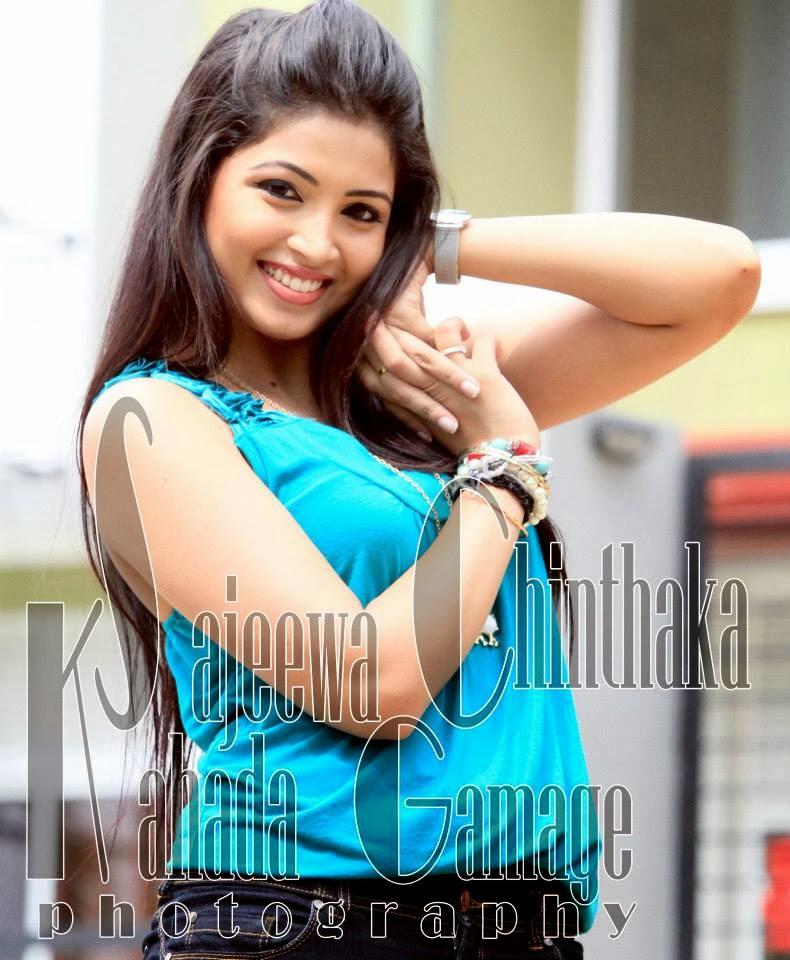 Hashini Gonagala sl actress