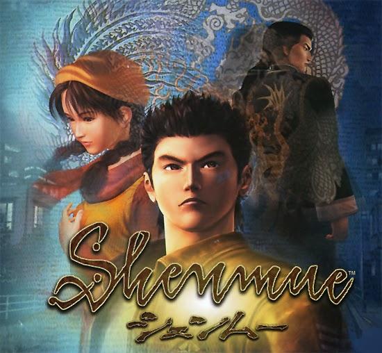 Programa 7x17 (07-02-2014) Shenmue Shenmue