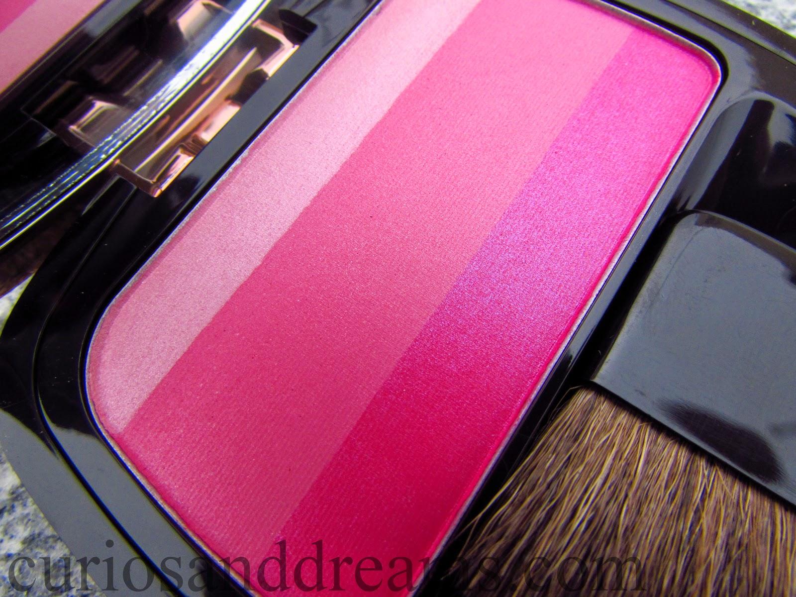 L'Oreal Paris Lucent Magique Blush Fuchsia Flush review, L'Oreal Paris Lucent Magique Blush review, L'Oreal Lucent Magique Blush