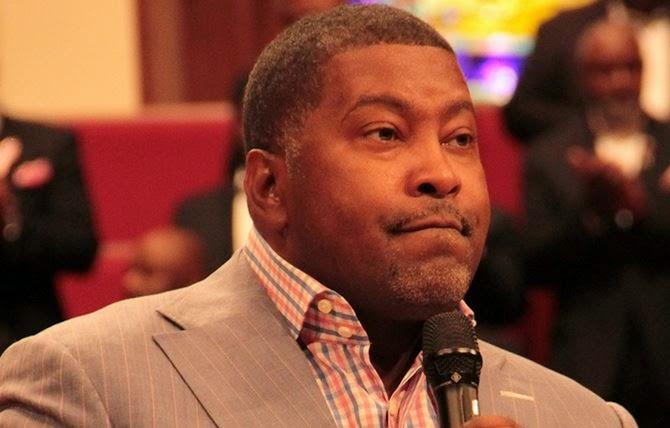 Pastor dewey smith homosexuality and christianity