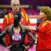 Mariana Bitang e Octavian Bellu deixam a seleção romena