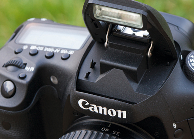 Canon's new 250 mp sensor allows you to read letters 18 kms away