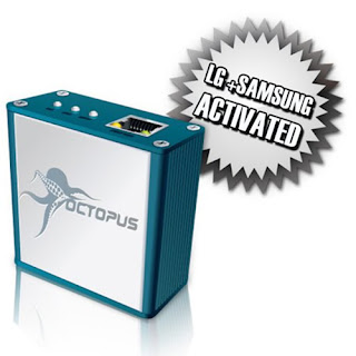 octopus Box Installer Software Setup