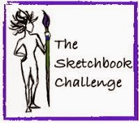 Sketchbook Challenge Blog