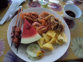 Loboc River Buffet_04