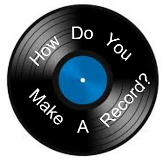 Graphic of How to Make a Record