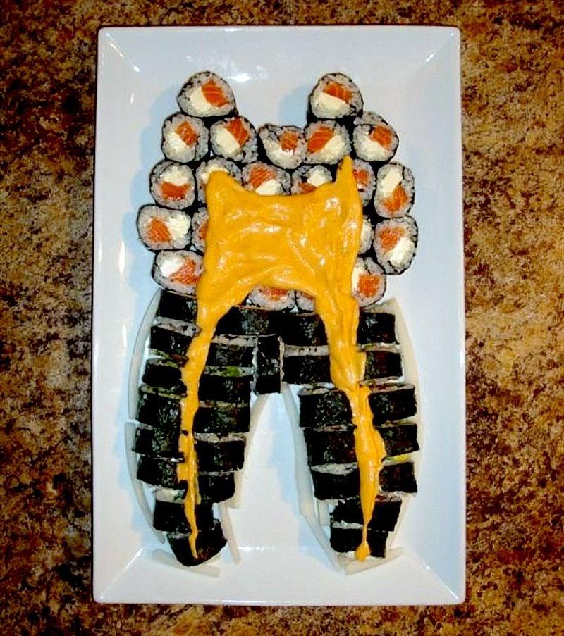 Sushi-Dental